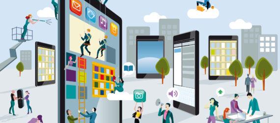 L'e-commerce B 2 B doit prendre de nouvelles mesures