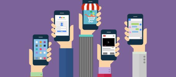 Les objectifs majeurs du Marketing mobile
