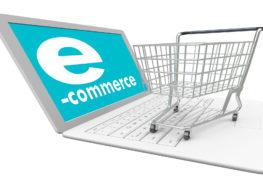 L'intégration du digital en termes d'e-commerce