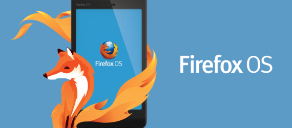 Firefox OS n'arrive pas à décoller : abandon sous peu de Mozilla