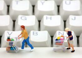 En cas de rupture de stock d'une boutique en ligne : Google offre des solutions