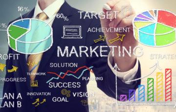 Les divers termes référents en termes de Search Marketing