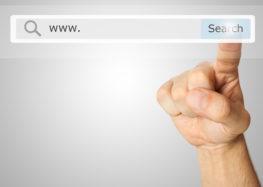 Un monde dominé par les moteurs de recherche