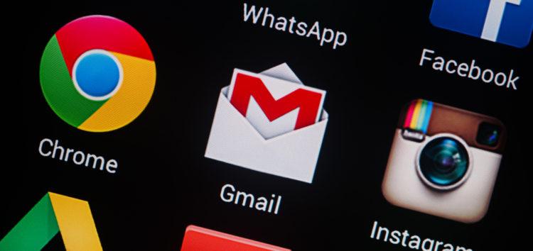 Gmail Sponsored Promotion impacte sur les internautes lors d'un achat