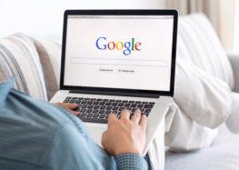 Google Search, le nouvel outil High Tech pour un meilleur positionnement des mobinautes