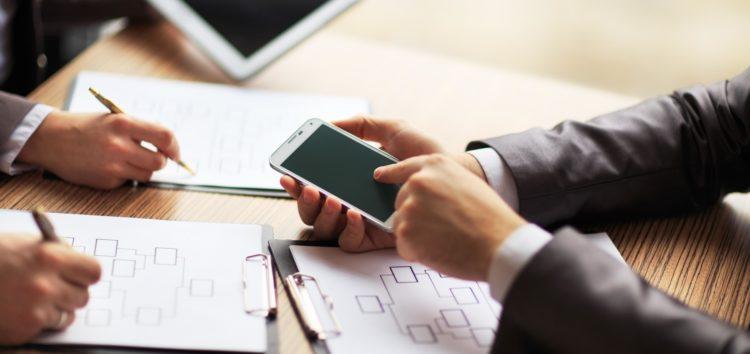 Le mobile représente le défi majeur du marketing