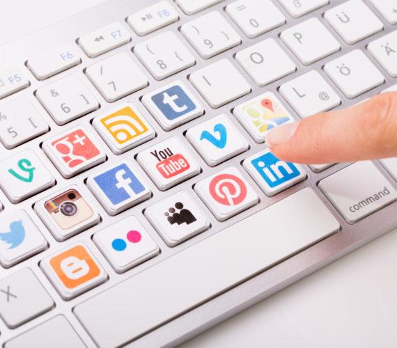 Les médias sociaux au service de la stratégie marketing multi canal
