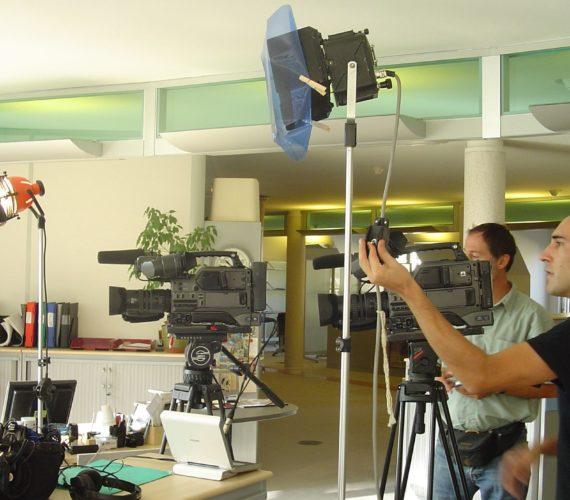 Renforcer l'image de son entreprise en réalisant un film institutionnel