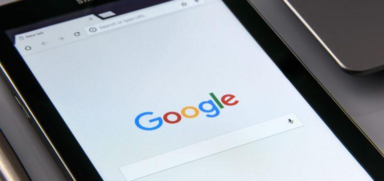 Google a introduit son programme DMT